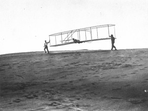 Three Things You Might Not Have Known About the Wright Brothers