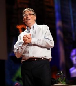 Bill Gates - Fail Forward