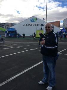 CES 2016 - Registration