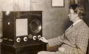 John Logie Baird - Fail Forward