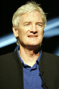 Sir James Dyson - Fail Forward