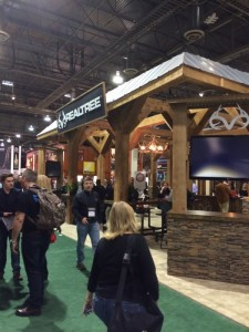 SHOT Show - Davison Inventions - Realtree