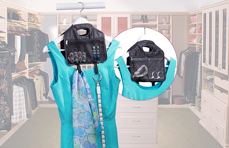 Hanger Pockets - Jokari Corporation
