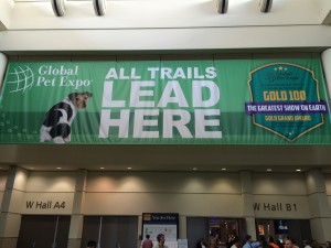 That's a Wrap for the Global Pet Expo!