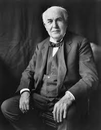 Thomas Edison - Sleep and Creativity