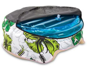 Air Puff Bed