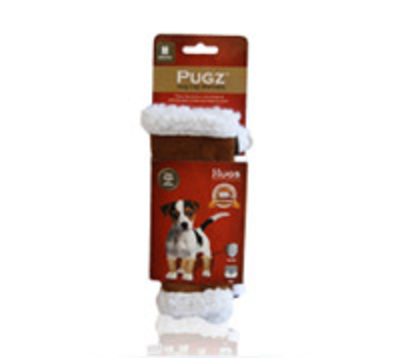 Final Manufactured Product for Davison Produced Product Invention Pugz Leg Warmers