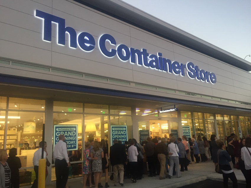Inventors' Dreams Come True at The Container Store