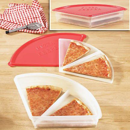 Davison Product - Pizza Keeper