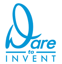 Dare to Invent Logo