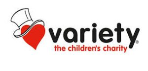 End of Year Gift to Variety® Children's Charity Helps Change Lives