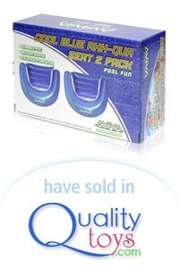 Aviva Cool Blue Sun Seats Packaging