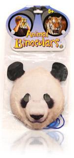 Davison Designed Product Idea: Animal Binoculars