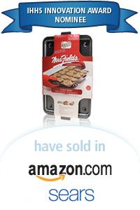 Davison Designed Product Idea: Mrs. Fields - Cool Bake
