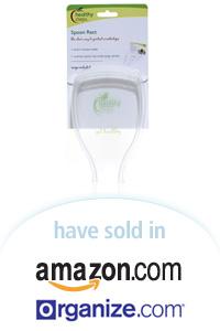 Davison Designed Product Idea: Spoon Rest