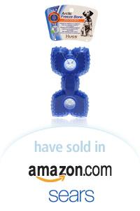 Davison Designed Product Idea: Arctic Freeze Bone