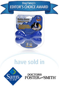 Davison Designed Product Idea: Hydro Bone