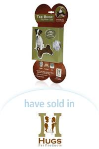 Davison Designed Product Idea: Tee Bone