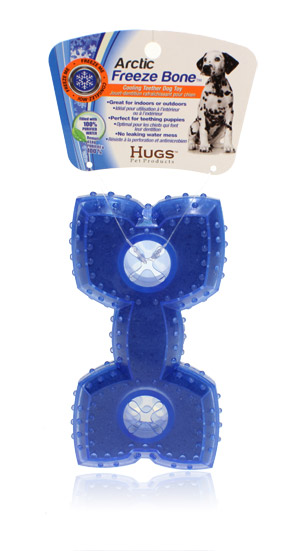 Davison Produced Product Invention: Arctic Freeze Bone