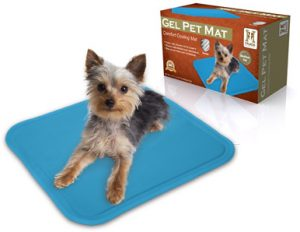 Davison produced product invention: Chilly Mat
