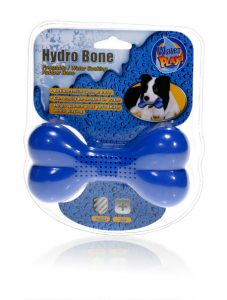 Davison produced product invention: Hydro Bone