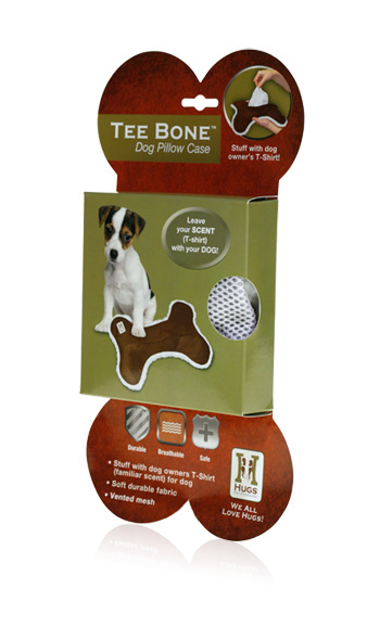 Davison Produced Product Invention: Tee Bone