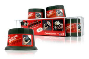 Davison produced product invention: The Oil Filter Gripper