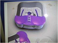 Davison Designed Industrial Product Idea: Lavipeditum Tub