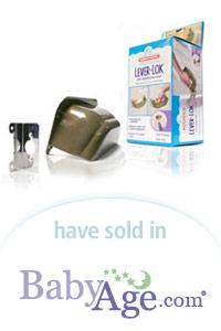 Davison Designed Product Idea: Lever-Lok