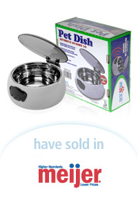 Davison Designed Product Idea: Auto Dish