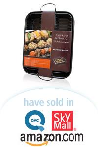 Davison Designed Product Idea: Meatball Baker