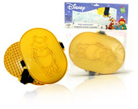 Davison Designed Product Idea: Pooh Snow Stamp