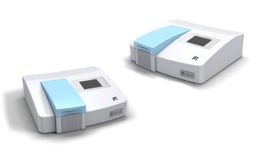 Davison Designed Industrial Product Idea: Spectrophotometer