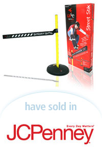 Davison Designed Product Idea: Street Stik