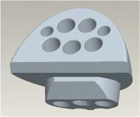 Davison Designed Industrial Product Idea: Syringe Warmer