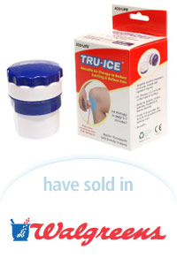 Davison Designed Product Idea: TRU-ICE