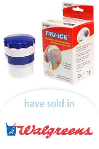Davison Designed Product Idea: TRU-ICE