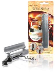 Davison Designed Product Idea: The Wine Butler
