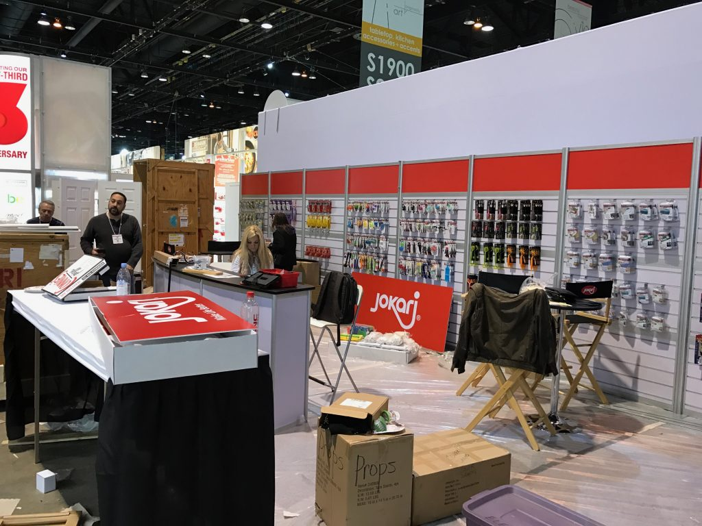 Hit Products at the Chicago Housewares Show!