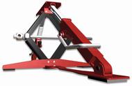 Davison designed product idea: Jack 'N Stand