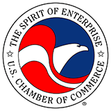 Davison is a member of the U.S Chamber of Commerce for another year!