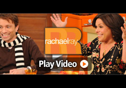 Rachael Ray's TV Show features our client's Can Pump & Pour