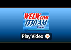 George Davison Talks Inventing Live On WELW In Cleveland