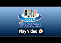 George Davison Highlights Invention Process On WXBR In Boston
