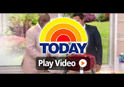 TODAY Show Features our Client's Bacon Baker on Live TV