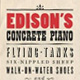 George Davison, founder and CEO, is featured in book Edison's Piano