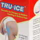 APMA approved Davison developed product Tru-Ice for its Seal of Acceptance