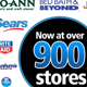 Davison's products have now sold in over 900 stores
