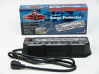 Straight 6 Surge Protector