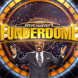 Davison has entered a client's product (with their permission) for a chance to be on Steve Harvey's latest show Funderdome